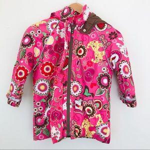 Hanna Andersson Outdoor Jacket